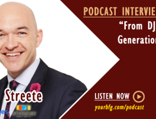 My Interview on Your Business Focus Group Podcast