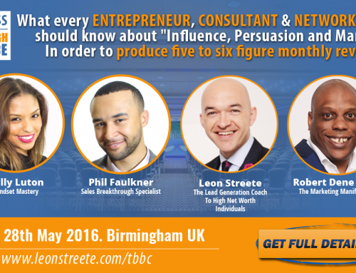 How do you get through difficult times in Business, the struggle, figuring out where the next £/$ will come from?