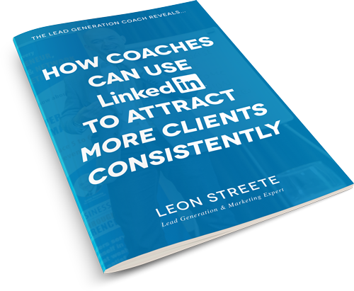 Marketing book - The LinkedIn Guide