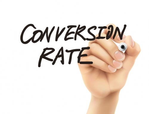 How to get more customers from your website? Conversion Rate