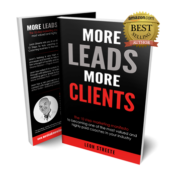 Marketing book - More Leads More Clients
